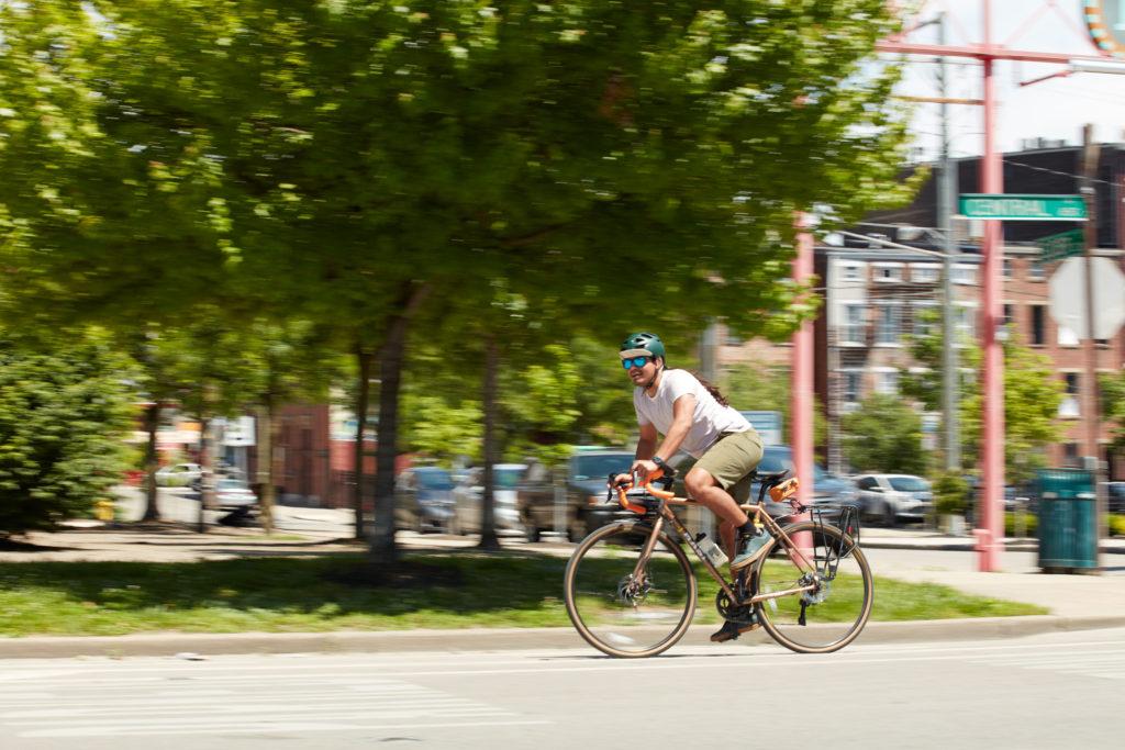 Canal Bikeway